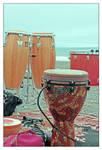Rhythm of the Ocean by TeaPhotography