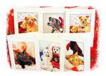 Holiday Cards for The Shelter Project
