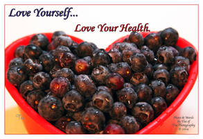 Love Yourself... Love Your Health