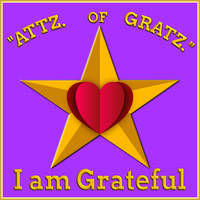 Badge of Gratitude Participants I by TeaPhotography