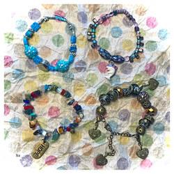Bracelet Beauties