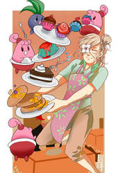 Cooking Rere