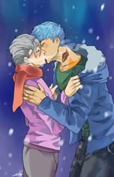 It's December again~