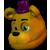 [FNAF EMOTES] Fredbear 3