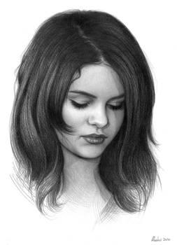 Selena Somez Sad