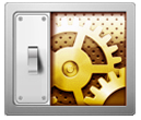 Steam punk system preferences by off10hot