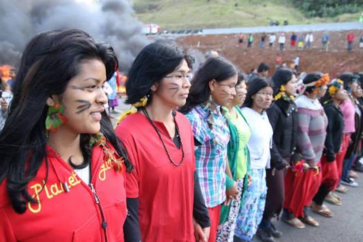Native Mobilization 2