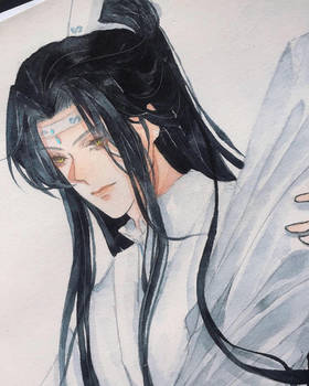 Lanzhan by Laura-Sharon