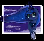 Luna de Minuit