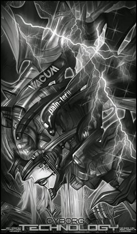 FDLS #135 [BLACK & WHITE] Technology_by_shogun_shg-d4jtwpp