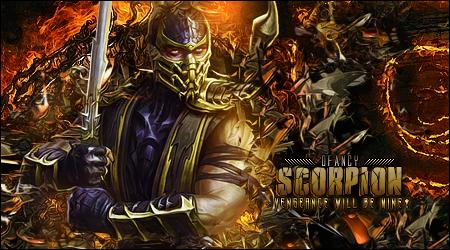 Scorpion MK by Shogun-SHG