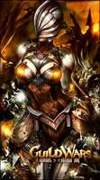 Guild Wars by Shogun-SHG