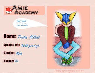 Tristan - Amie Academy by the-cavern-gied
