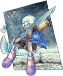 Echo n Telescope