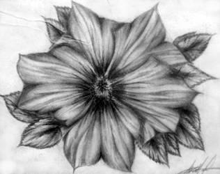 Flower by rixiibabe21