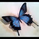 Bluer than Blue by rixiibabe21