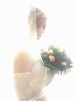 White Wedding pt.2