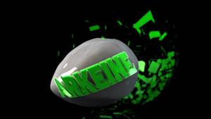 Arkeine logo 2
