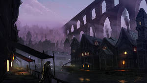 The Docks of Candrae