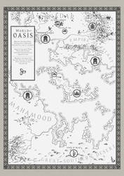 World of Oasis [commission]