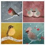 Fat Birds!