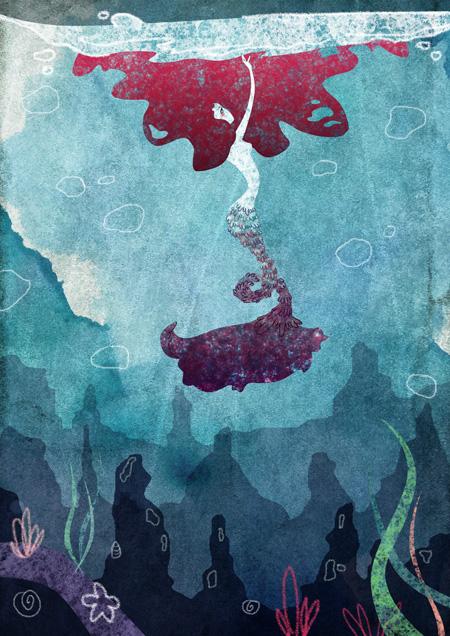 Saltwater by TheQueenSerena