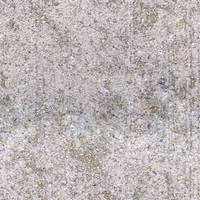 Seamless concrete texture by lendrick