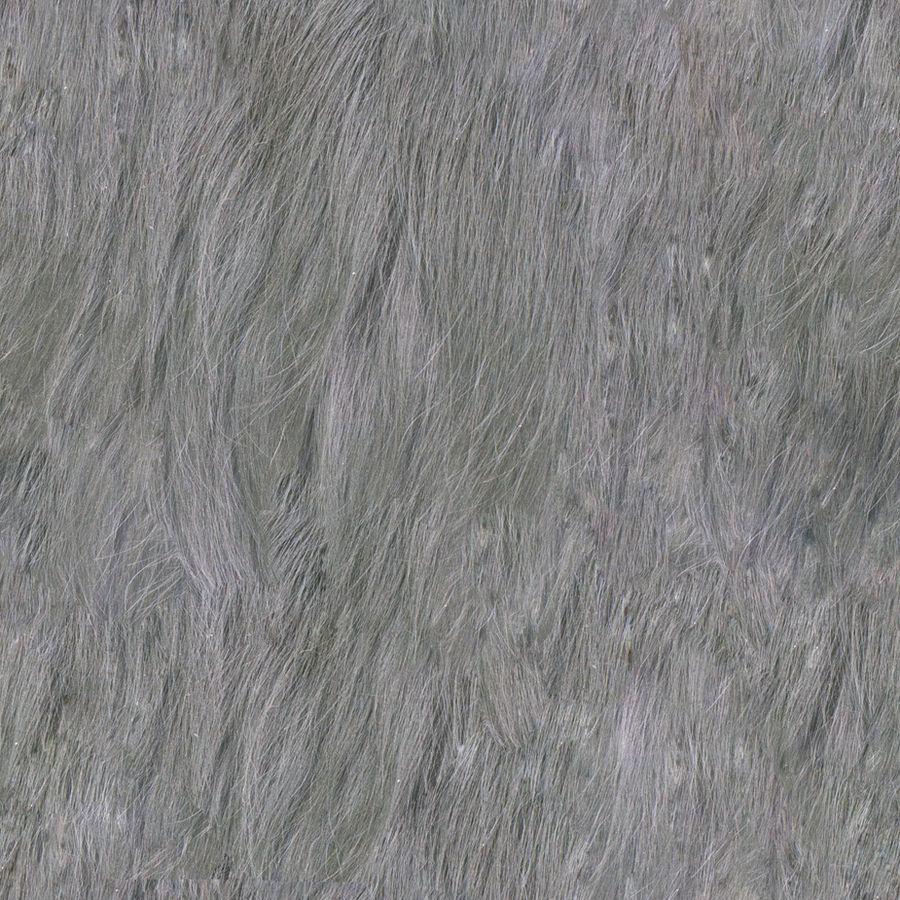 Seamless tiling fur texture (2048x2048)