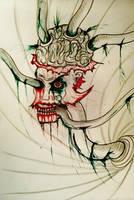 Evil Genius 2 by KARAMANZULEA