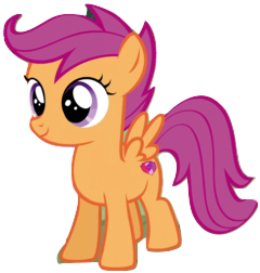 Scootaloo Transparent With Cutie Mark By Scoobymcsnack On Deviantart Here we find around 50 resouces on scootaloo, you can narrow your search by filers like only transparent clipart, only free. scootaloo transparent with cutie mark