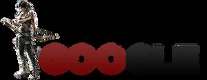 Tomb Raider Google Logo (+installation guide)