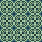 Seamless Stock - Knot Pattern