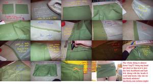Rikku Skirt Tutorial