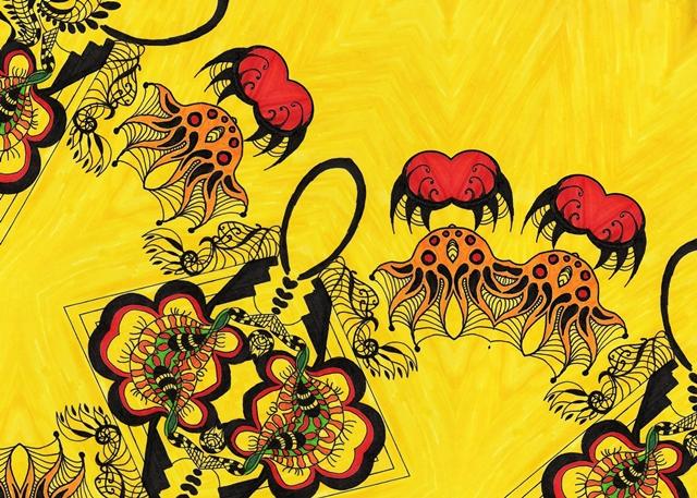 Yellow by BellaGodiva