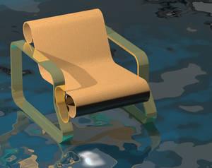 Cadeira Paimio I