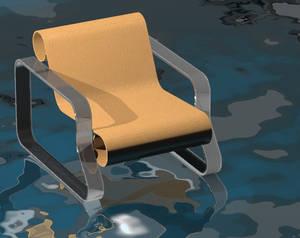 Cadeira Paimio II