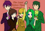 The Land before time -anime-