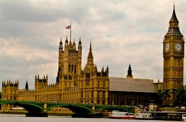 LandMarks: London 04 by letTheColorsRumble