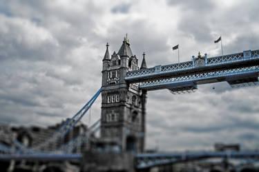 LandMarks: London 06 by letTheColorsRumble