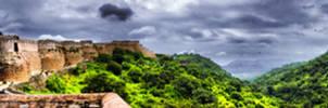 Monuments: Kumbhalgahr Fort 01