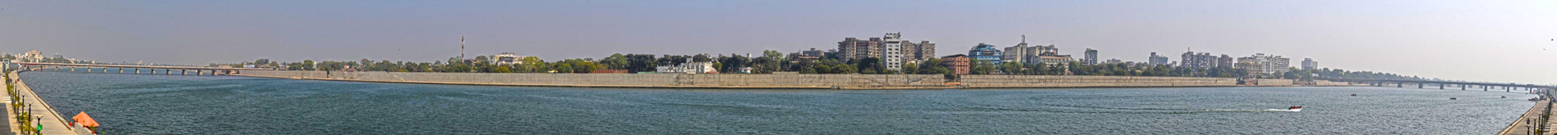 City: Ahmedabad 38 by letTheColorsRumble