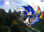 Sonic's Speed Highway Two