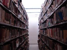 library by samandel