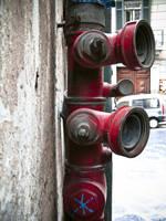 hydrant by samandel