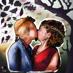 marriage by samandel