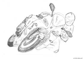 moto-racer by samandel