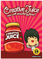 creative juice by mclelun