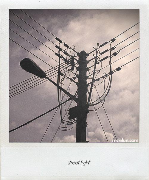 street light by mclelun