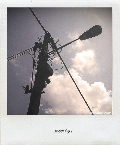 street light 2 by mclelun