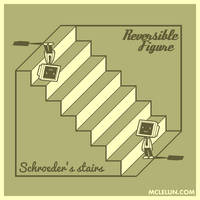 Schroeder Stairs by mclelun